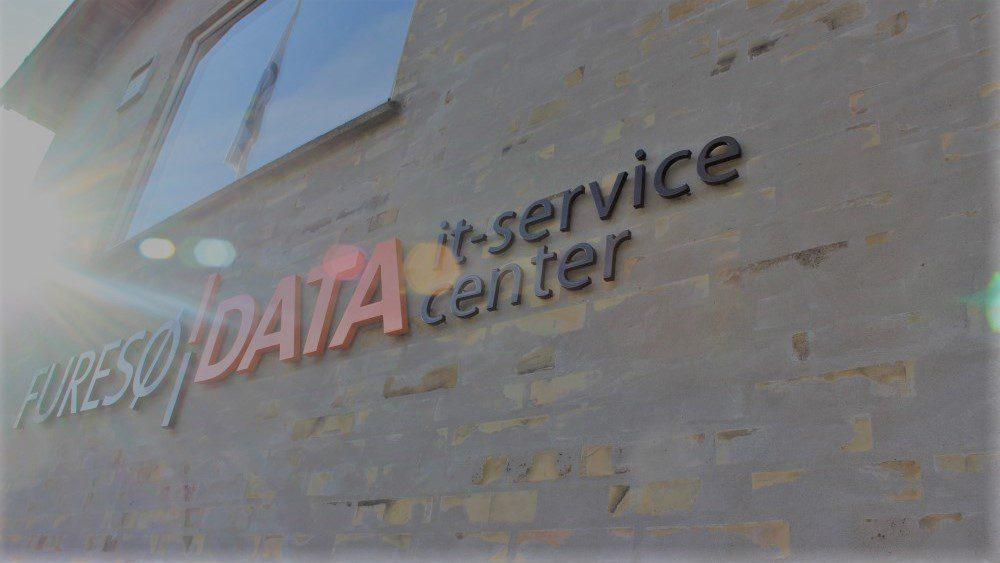 furesø data it-servicecenter
