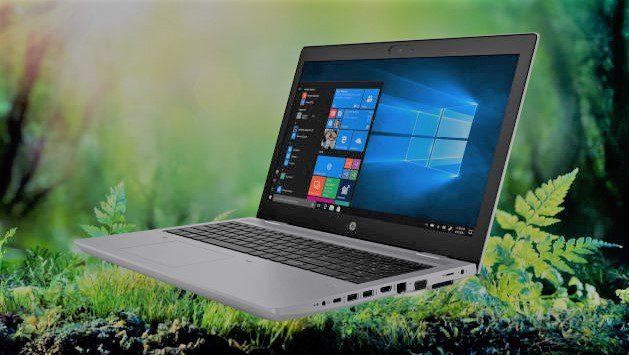 køb af ny computer